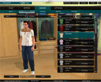 PKR Screenshot Avatar